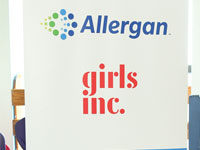 Image 11 of Dr. Downie at Allergan and Girls Inc. NYC Event - 30 May 2019