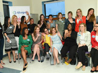 Image 15 of Dr. Downie at Allergan and Girls Inc. NYC Event - 30 May 2019