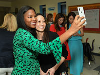 Image 9 of Dr. Downie at Allergan and Girls Inc. NYC Event - 30 May 2019