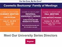 Cosmetic Bootscamp Family Of Meetings