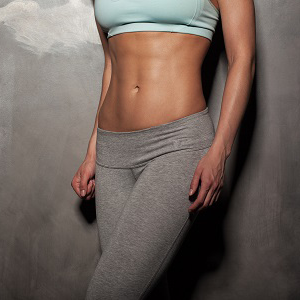 The benefits of melting body fat