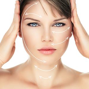 Dermatological team offers several dermal fillers including Radiesse