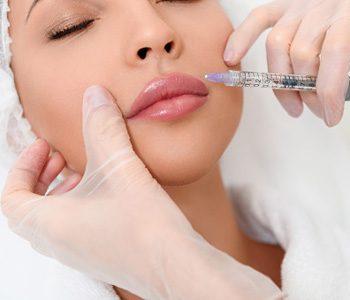 Doctor explains the Botox procedure for wrinkles