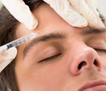 Patients near me ask, 'What are the uses of Botox injections?'