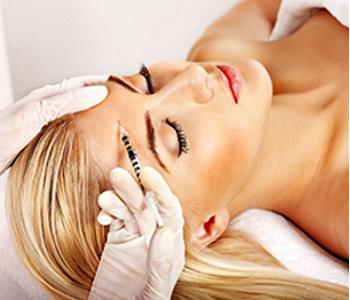 Sorting fact from fiction about Botox injection treatment