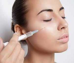 Dr. Downie is known for her exceptional skill and experience in Juvéderm injection treatment,