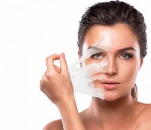 Rejuvenize peel treatment delivers impressive results with minimal downtime. See Dr. Jeanine Downie at Image Dermatology in Montclair, NJ