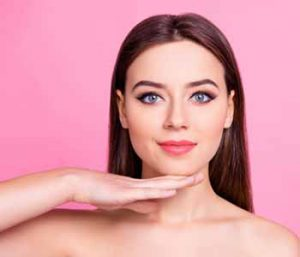 Dr. Downie may recommend a series of three to six peels spaced about a month apart for optimal improvement in lines and wrinkles, smoother texture, more even tone.