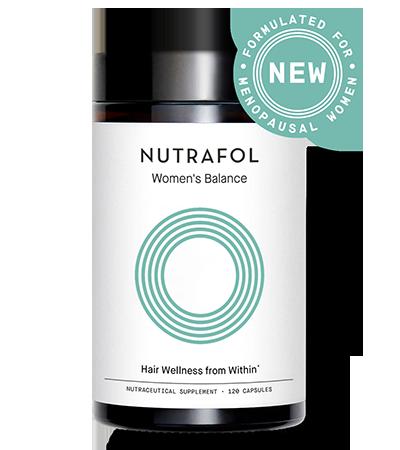 Nutrafol® Core Balance, imageDermatology