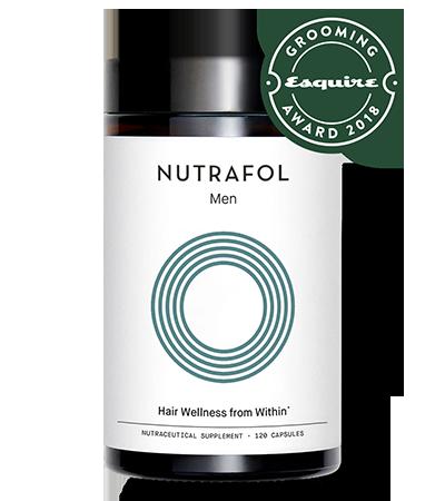Nutrafol® Core Men, imageDermatology