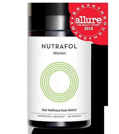 Nutrafol® Core Women, imageDermatology
