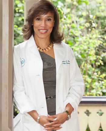 Dr. Jeanine Downie Montclair - Jeanine Downie Montclair