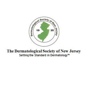New Jersey Dermatological Society Logo