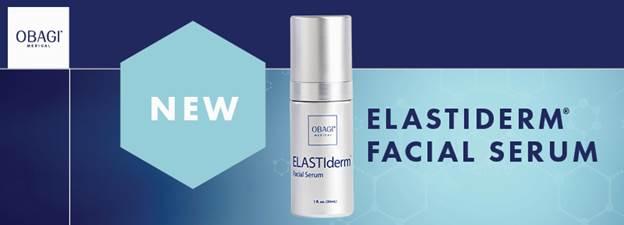 Flastiderm Facial Serum