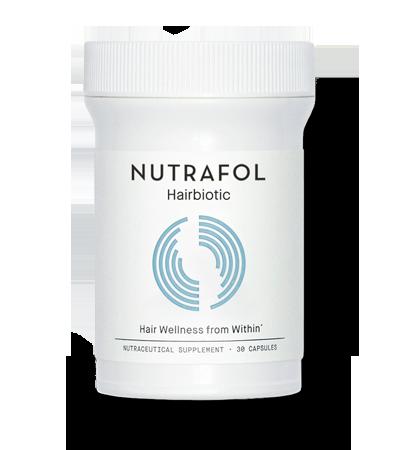 Nutrafol® Hairbiotic, imageDermatology