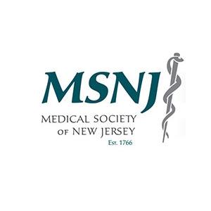 Medical Society of New Jersey Logo