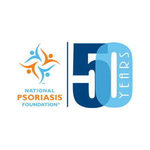 National Psoriasis Foundation Logo