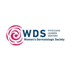The Women's Dermatologic Society Logo