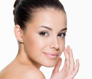 Men and women look younger with Restylane dermal filler treatment