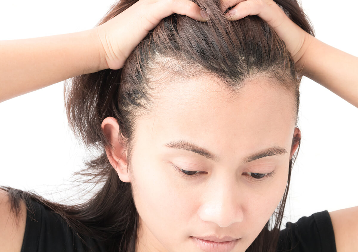 KeraLase™ Laser Hair Restoration Solutions at image Dermatology in Montclair NJ Area
