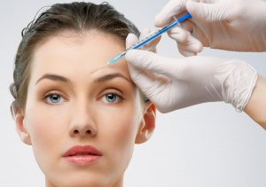 Botox injections For Forehead Lines In Montclair NJ Area