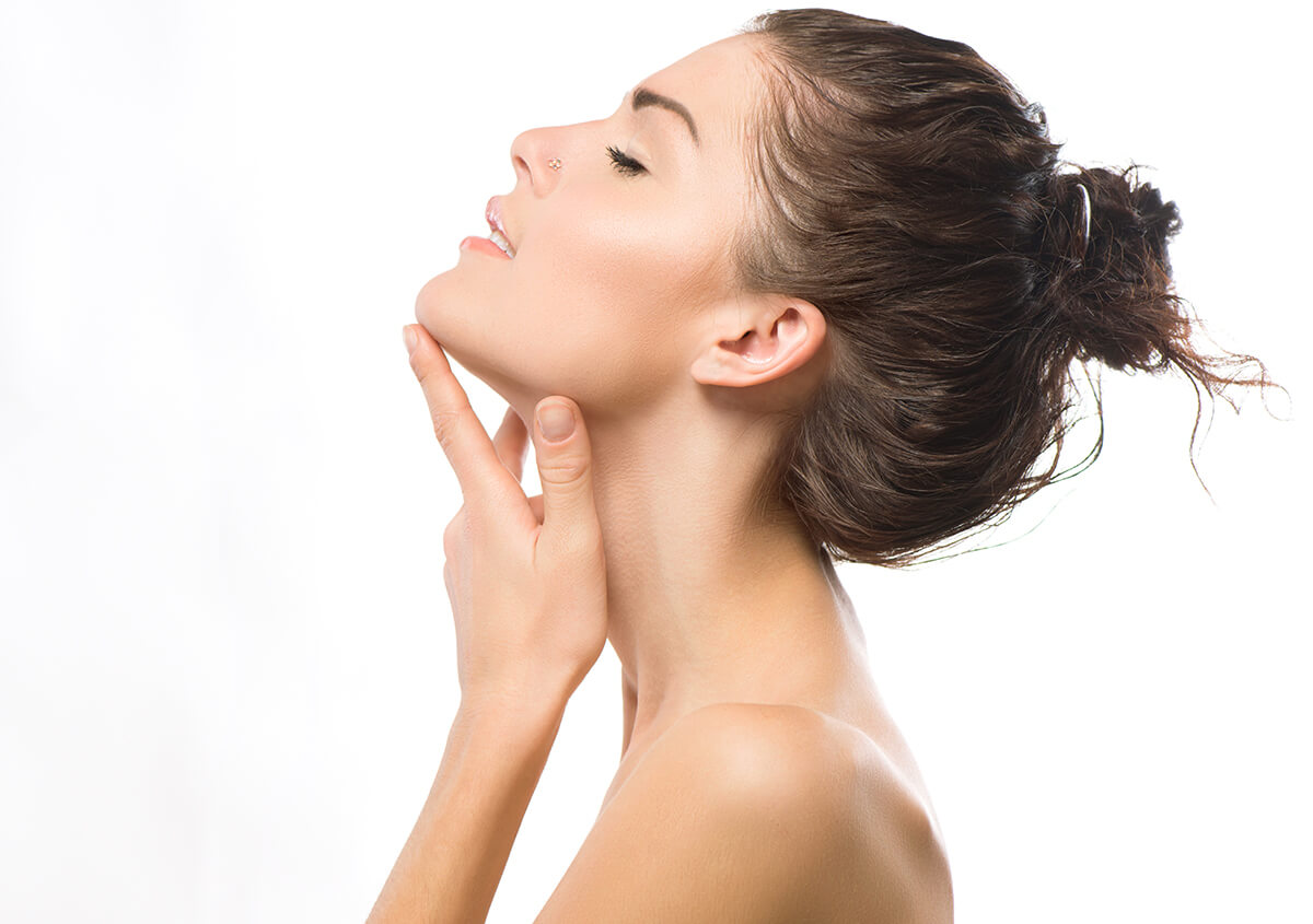 Non-Surgical Double Chin Removal Treatment in Montclair NJ Area